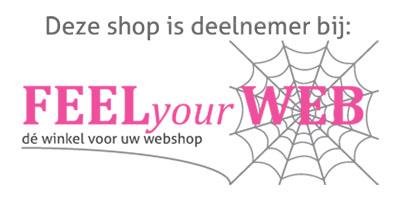 Lievelingetjes bij Feel your web